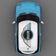 Etats-Unis : Mini Cooper dans une ambiance électrique