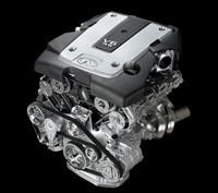 Nissan 350Z 2008 : nouveau moteur !?