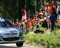 Rallyes : La charte du spectateur responsable, elle existe!