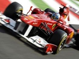 Alonso va être plus dur avec Vettel