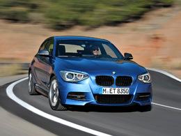 BMW M135i : 8 minutes et 18 secondes sur le Nurburgring