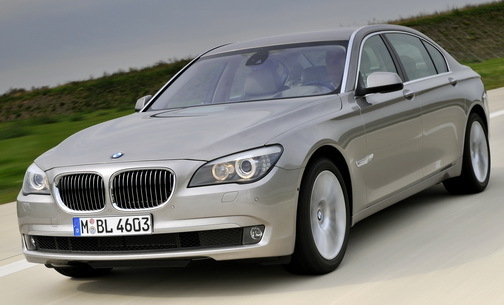 Un nouveau six cylindres diesel chez BMW