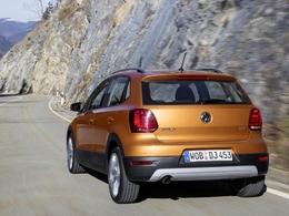 Volkswagen bat un record de livraison sur les 4 premiers mois de 2014