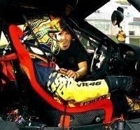 Moto GP - Yamaha: Rossi annonce qu'il ne fera plus de compétition auto jusqu'à la fin de saison 2010