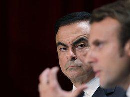 Renault-Nissan vs Etat: compromis en vue