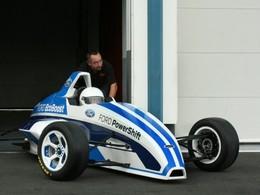 Une toute nouvelle Formula Ford
