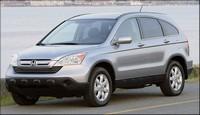 Honda CR-V : bientôt chez nous !