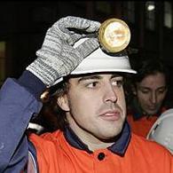 Formule 1 - Test Jerez: Alonso retourne au charbon