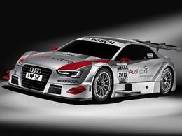 Voici la nouvelle Audi A5 DTM