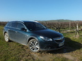 Opel lance l'Insignia Country Tourer 4x2