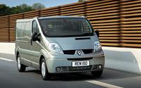 Renault Trafic Sport et Kangoo Van Extra: réservés aux Anglais