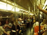 Alstom : des voitures de métro vont débarquer à New York