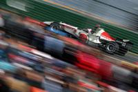 GP de Turquie : qualification, l'écurie Honda est un ton en dessous
