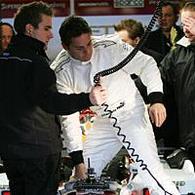 """Formule 1 - Fisichella: """"Renault m'a déçu"""""""