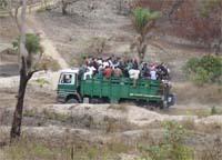 La conduite au Congo: Présentation.