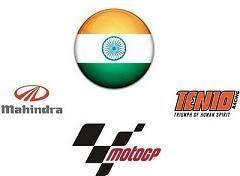 Moto GP: Une écurie en 125 en 2011 et un Grand Prix à l'horizon 2012, l'Inde arrive !