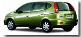 Daewoo Rezzo Récréo : nouvelle motorisation 1.6 16V