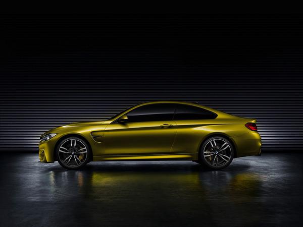 """Le futur des BMW M3 et M4 s'écrira peut-être """"sur 4 cylindres""""!"""