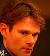 WRC - Grönholm: Le retraité veut rester actif