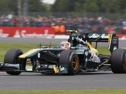 Team Lotus va-t-il changer de nom ?