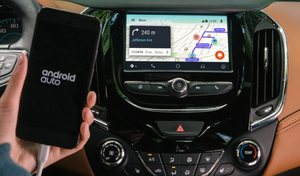 Waze : un bug rendant le GPS inutilisable depuis la dernière mise à jour Android Auto