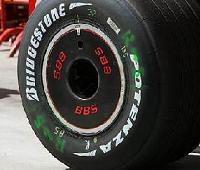 Formule 1 Grand Prix de Turquie: Roues lenticulaires: Début de grogne ?