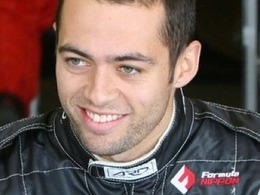 Le champion Formula Nippon en IndyCar