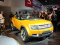 En direct du salon de Francfort 2011 - Land Rover DC100 & DC100 Sport Concept