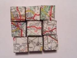 (Minuit chicanes) Teasons le Périscope du lundi 24 décembre 2012