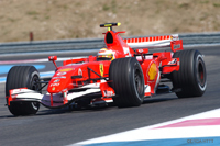 F1 : Felipe Massa remporte le GP de Turquie