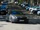 Un convoi de Mercedes en test à Arles