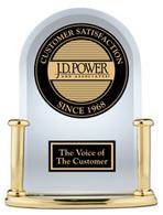 JD Power étude qualité 2009 USA : Lexus dépasse Porsche