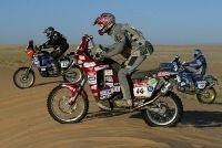 Dakar 2007 : Tout le monde en veut