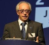 FIM: Jacques Bolle vice-président et troisième mandat d'Ippolito