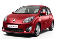 Renault Twingo Rip Curl : cela sent l'été