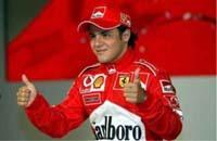 GP de Turquie : Felipe Massa est au septième ciel