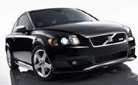 Salon de Détroit: Volvo XC90 et C30 R-Line