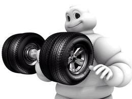 Augmentation de capital pour Michelin