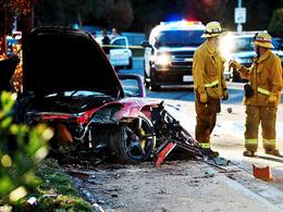 Mort de Paul Walker : la veuve du pilote attaque Porsche