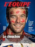 WRC : Sébastien Loeb, sportif préféré des français
