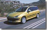 Peugeot 206 SW : petit break pour le Lion