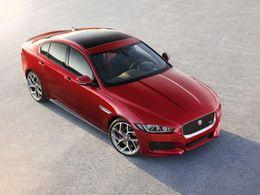 Jaguar-Land Rover : une nouvelle usine en Slovaquie d'ici fin 2018
