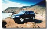 Volkswagen Touareg : le 4x4 selon Volkswagen