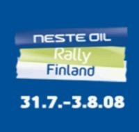 WRC - Rallye de Finlande : Un nouveau tracé en 2008