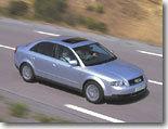 Audi A4 : trois nouveaux moteurs