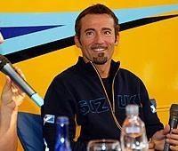 Superbike: Pas de wild-card pour Biaggi en Moto GP