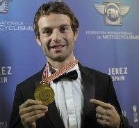 Moto GP – Superbike: les champions du monde ont reçu leurs trophées