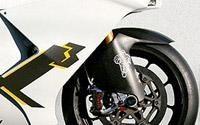Moto GP: Ilmor commencera l'année en Février