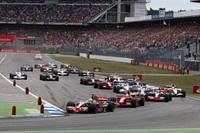 F1: Hockenheim est quasiment condamné !