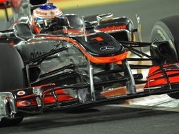Jenson Button croit encore au titre